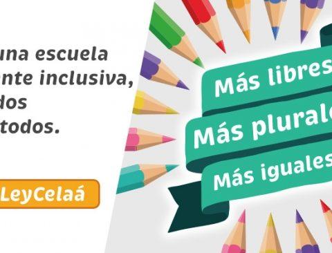 Fundación Victoria se une a la campaña #StopLeyCelaá